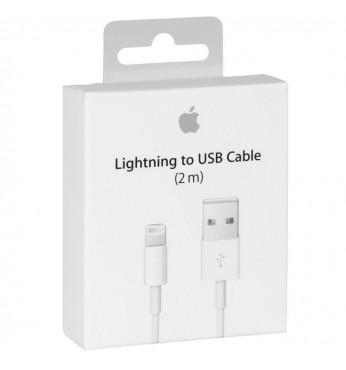 Кабель Lightning to USB (2m) ORIGINAL