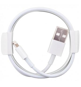 Кабель Lightning to USB (1m) ORIGINAL