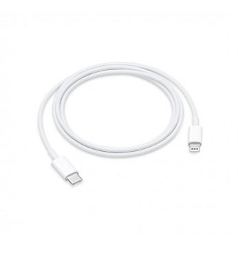 Кабель Apple USB-C to Lightning (1m) ORIGINAL