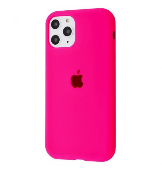 Silicone Case Full Cover iPhone 12 mini