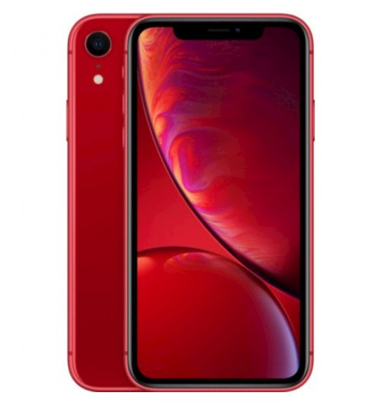 Apple iPhone XR 256 GB Red Б/у