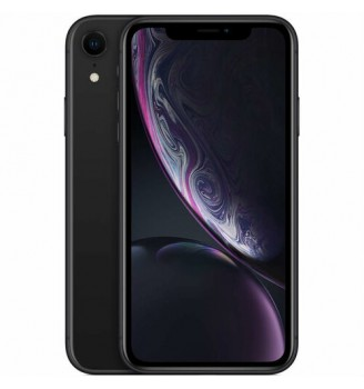 Apple iPhone XR 128 GB Black Б/у