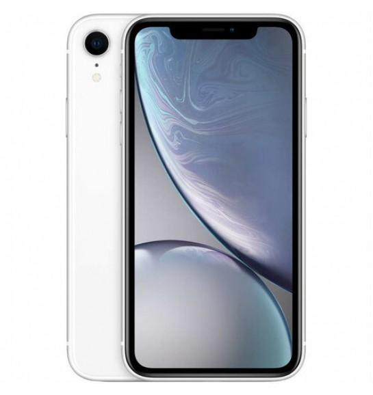 Apple iPhone XR 256 GB White Б/у