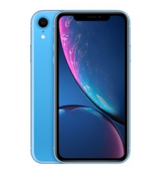 Apple iPhone XR 256 GB Blue Б/у