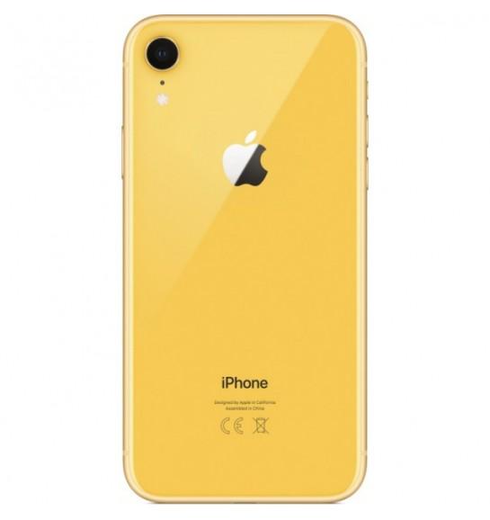 Apple iPhone XR 256 GB Yellow Б/у
