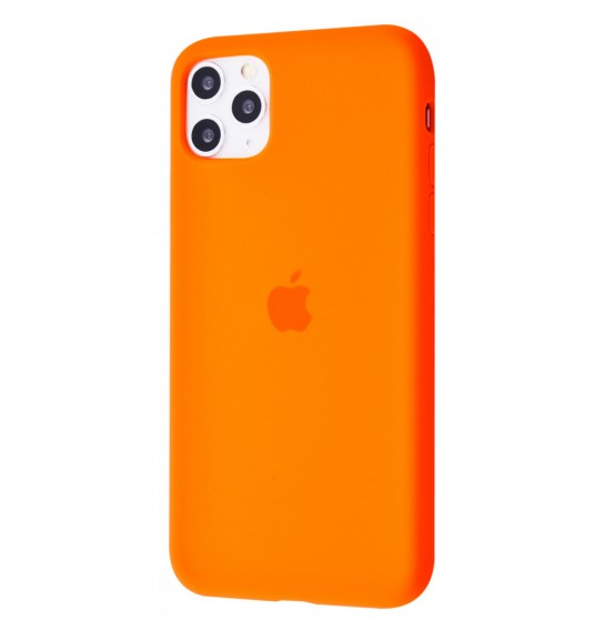 Silicone Case Full Cover iPhone 11 Pro