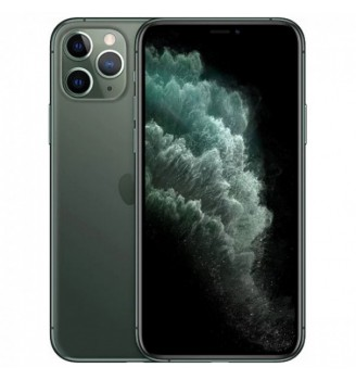 Apple iPhone 11 Pro 512 GB Midnight Green Б/у