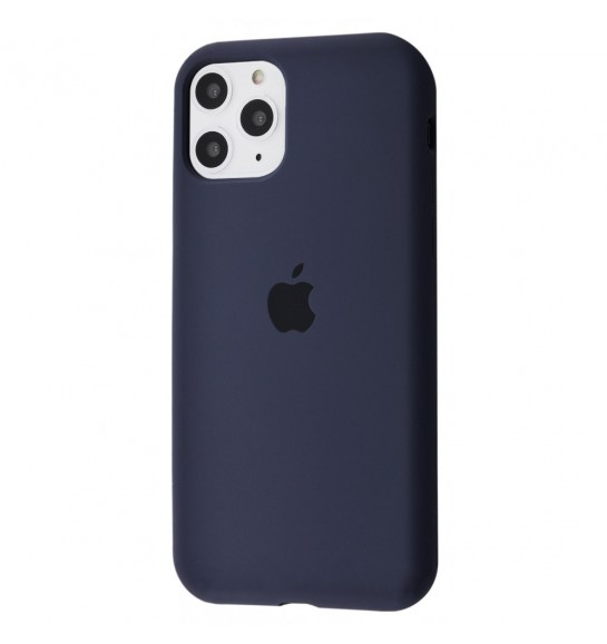 Silicone Case Full Cover iPhone 11 Pro Max
