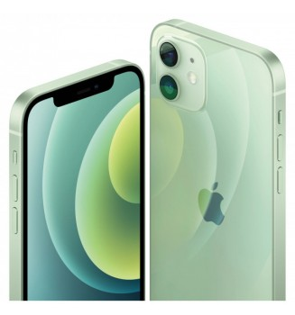 Apple iPhone 12 64 GB Green