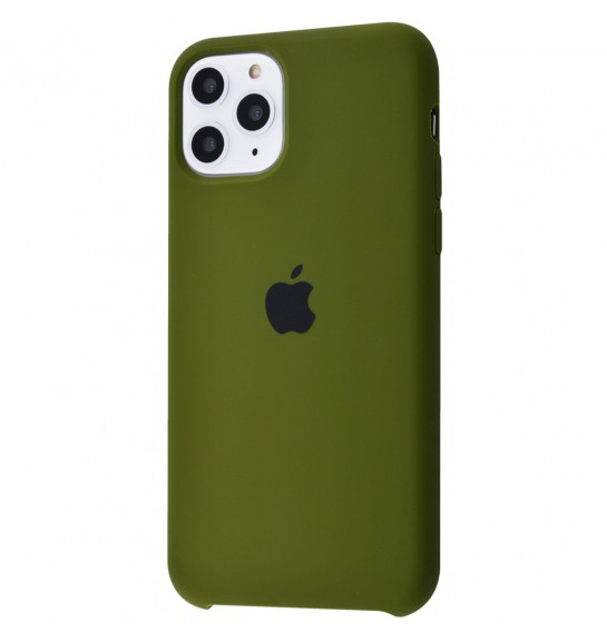 Silicone Case High Copy iPhone 11 Pro