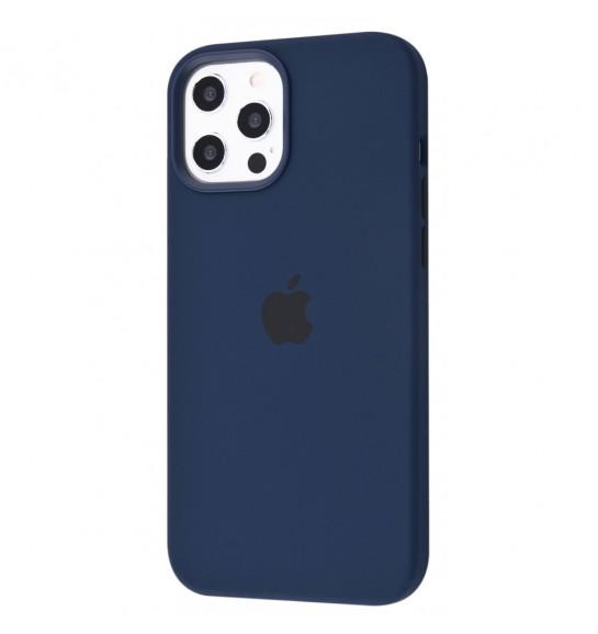 Silicone Case iPhone 12 Pro Max
