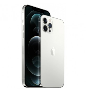 Apple iPhone 12 Pro Max 512 GB Silver