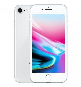 Apple iPhone 8 128 GB Silver Б/у