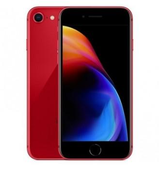 Apple IPhone 8 256 Gb Red Б/у
