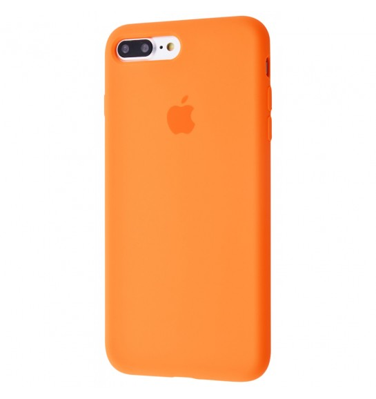 Silicone Case Full Cover iPhone 7 Plus/8 Plus