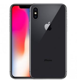 Apple iPhone X 64 GB Space Gray Б/у