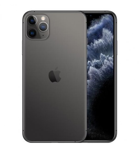 iPhone 11 Pro Gray 64gb