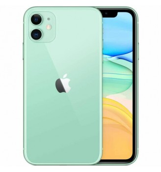 Apple iPhone 11 64 GB Green Б/у