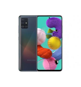 Samsung Galaxy A51 2020 A515FN ZKU (SM-A515FZKUSEK) 4/64GB Black
