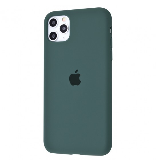 Silicone Case Full Cover iPhone 12/12 Pro